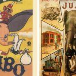 """A história real que inspirou o clássico """"Dumbo"""" passou longe de um final feliz (juliansantoscunha) Tags: a história real que inspirou o clássico """"dumbo"""" passou longe de um final feliz"""
