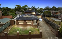 35 Chelmsford Way, Melton West VIC