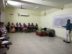 Workshop on Result based Management (RBM)