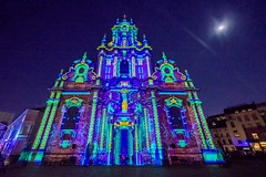 Bright Brussels Festival 2019 - © visit.brussels - Jean-Paul Remy (jpplus60-ɿnɐd-uɐǝſ) Tags: festival belichting buiten enlightenment evenement event extérieur gebeurtenis hiver illumination lumière nacht night nuit outdoor outside verlichting winter éclairage éclairement événement bruxellesbrussel régiondebruxellescapitalebrusselshoofdstedelijkgewest belgiumbelgiquebelgië régiondebruxellescapitale