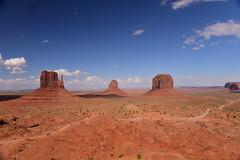 Monument Valley Navajo Tribal Park, Arizona, US 826 (tango-) Tags: west ovest western us usa unitedstates states america statiuniti monumentvalley navajo park arizona