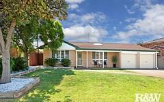 60 Fantail Crescent, Erskine Park NSW