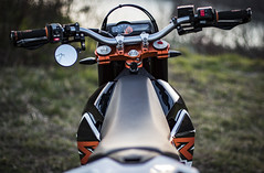 9 (NarcoPix) Tags: ktm supermotard motards moto bike