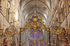 Cathedrale Nore-Dame de Laon (np7laphotopassion) Tags: aisne hautsdefrance laon cathedrale
