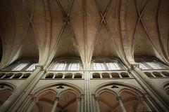 la cathédrale de Noyon (julielbt) Tags: instameet noyon cathédrale picardie hautsdefrance oise