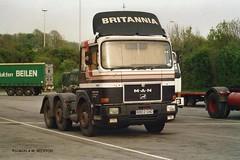 HULL 070488 B903SND (SIMON A W BEESTON) Tags: hull britannia man b903snd