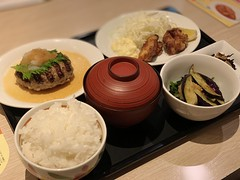 Denny's (INZM.) Tags: デニーズ dinner japan food レストラン ファミレス family restaurant