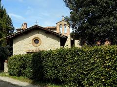 Colle Petroso (antonella galardi) Tags: toscana siena chianti castellina 2019 collepetroso borgo