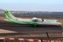 2019-02-02 ACE EC-MOL ATR72-600 BINTER- (mr.il76) Tags: ace airports flughafen flugzeuge max8 neos lanzarote luftfahrt boeing airbus atr72