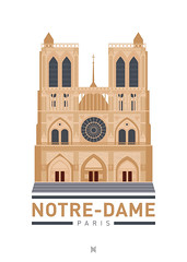 Notre Dame de Paris (nuthon) Tags: notre dame paris nuthon design vector 2019 france portfolio graphic place location landscape building landmark pray our lady gothic cathedral architecture church catholic summer temple vacation view ancient attraction capital city cityscape culture destination europe european exterior famous historical monument old outdoor panorama religion religious renaissance scenic sightseeing tourism tourist travel urban