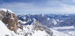 Zugspitze, Deutschland (kate223332) Tags: deutschland germany alpen mountains snow funicular winter ski alps zugspitze