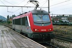 F36028--23-07-2005--2143 (phi5104) Tags: treinen trains belgië belgique sncf