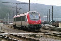 F36025--04-03-2006--2431 (phi5104) Tags: treinen trains belgië belgique sncf