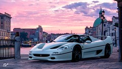 1995 Ferrari F50 (chumako@bellsouth.net) Tags: scapes gaming gtsport ps4pro ps4 playstation italy venice f50 ferrari