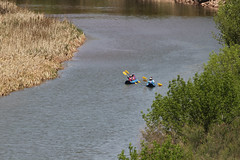 Verde River (twm1340) Tags: 2019 clarkdale az arizona verde river valley yavapai county waterway canoe kayak paddler water float