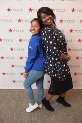 2019_SPEV_NYC Legacy Mentors Trip_AllRichImages 118 (TAPSOrg) Tags: taps tragedyassistanceprogramforsurvivors specialevent legacymentor newyorkcity newyork nyc experience 2019 military allrichimages sponsor macys indoor vertical women posed