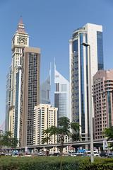 Sheikh Zayed Road (Moody Man) Tags: 2019 19032829 dubai fragments 190328 190329 sheikh zayed road