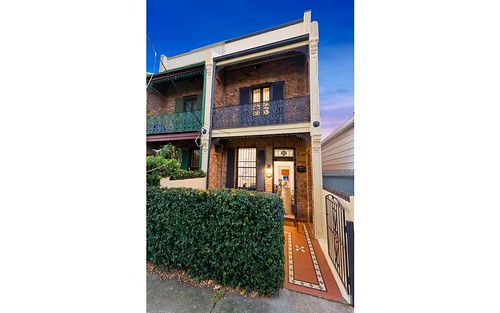 20 Alfred Street, Annandale NSW 2038