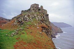 Photo of castle rock