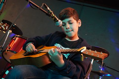 DSC01548 (NYC Guitar School) Tags: nycgs nyc new york city guitar school recital 41319 performance music kids teens band rock plasticarmygirl ues 2019 upper east side