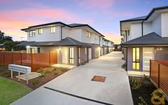4/32-34 Lethbridge Avenue, Werrington NSW