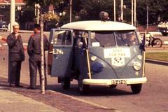 RS-61-40 Volkswagen Transporter kombi 1958 BB-KMC (Wouter Duijndam) Tags: rs6140 volkswagen transporter kombi 1958 bbkmc