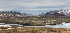 Selvallavatn, Snæfellsnes Peninsula (craig.denford) Tags: selvallavatn snæfellsnes peninsula west iceland craig denford canon 7d mark ii manfrotto