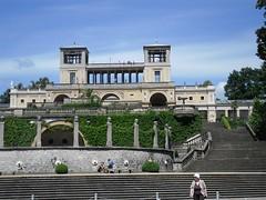LE CHATEAU DE L'ORANGERIE (D.Annie) Tags: chateau orangerie postdam allemagne