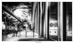 13... (michel di Méglio) Tags: marseille olympus noiretblanc zuiko street streetview ville city silverefexpro monochrome people