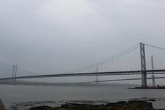 The Forth Road Bridges(s) (looper23) Tags: firth forth road bridge north queensferry scotland april 2019