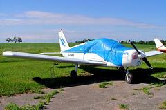 C-GQHZ   Piper PA-28-140 Cherokee [28-24220] Markham~C 22/06/2005 (raybarber2) Tags: 2824220 airportdata cn2824220 canadiancivil cgqhz cnu8 filed flickr planebase raybarber single