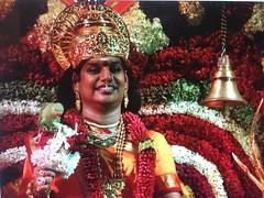 #Devi #Meenakshi #Darshan #Nithyananda #Universe #Rare photo revealed // #11genders (Power of Bliss Nithyananda) Tags: devi meenakshi darshan nithyananda universe rare 11genders