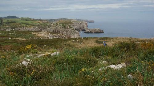 Senderismo San Roque del Acebal y Costa de Llanes