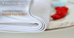 How Many Napkins Should You Order? (vragfilsairlaid) Tags: airliad napkin manufacturer personalized airlaid napkins wedding decorative paper cotton dinner dining table