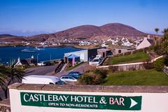 Castlebay, Isle of Barra (Briantc) Tags: scotland isleofbarra barra