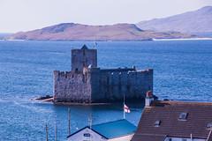 Kisimul Castle, Isle of Barra (Briantc) Tags: scotland isleofbarra barra kisimul castle