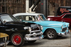 Beauties from America (Logris) Tags: cars autos oldtimer usa america amerika classic canon eos