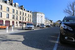 Parking gare sncf (villenevers) Tags: parking gare sncf