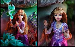 Barbie portrait (TC = photos) Tags: midge barbie portait