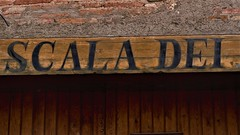 SCALA DEI (Nil Inglis) Tags: art artwork nature face mother monastery photo photography portraitphotography portrait spirit composition contemporaryartist contemporary create colour vision beautiful nil nilinglis nilinglisaltés life light zest