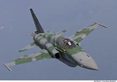 F-5EM (Força Aérea Brasileira - Página Oficial) Tags: aeronave caça f5em f5 voo emvoo aeronavemilitar aeronautica forçaaéreabrasileira brazilianairforce fotobrunobatista aviacaodecaca