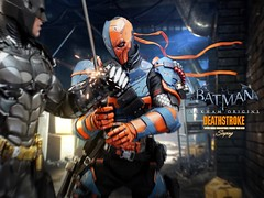 DS_000c (siuping1018) Tags: hottoys siuping siuping1018 dc batman arkhamknight arkhamorigins deathstroke photography actionfigures onesixthscale toy canon 5dmarkii 50mm