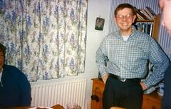 380_Paul (wrightfamilyarchive) Tags: paul wright 1990s 90s