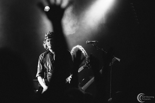 Puddle of Mudd - 4.12.19 - Hard Rock Hotel & Casino Sioux City