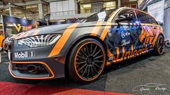 Audi S6 (Ramon Kok) Tags: 402 402automotive ams amsterdammotorshow audi audis6 car cargeek carporn cars custom exclusive hypercar iams internationalamsterdammotorshow motorshow rai raiamsterdam s6 supercar amsterdam noordholland nederland