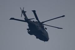 AgustaWestland Merlin HC.3 - ZJ994 (gavin354) Tags: agustawestland merlin hc3 naval air squadron 845 846 wellesbourne warwickshire england fleet arm royal navy zj994 jungly 415