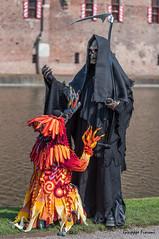 DSC_4494 (nicolepep) Tags: elfia haarzuilens kasteel de haar cosplay fantasy