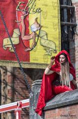 DSC_4396 (nicolepep) Tags: elfia haarzuilens kasteel de haar cosplay fantasy