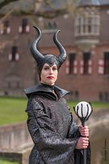 DSC_4380 (nicolepep) Tags: elfia haarzuilens kasteel de haar cosplay fantasy