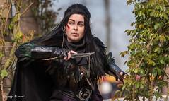DSC_4370 (nicolepep) Tags: elfia haarzuilens kasteel de haar cosplay fantasy